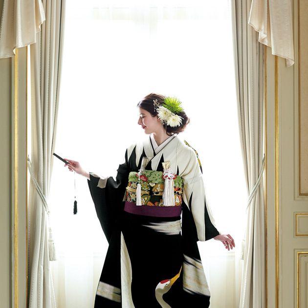 Costume, Cosplay, Kimono,