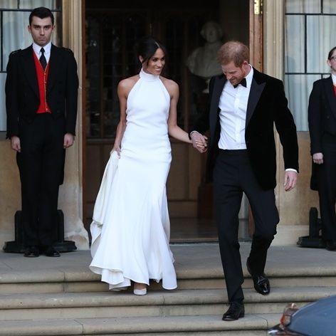 Ceremony, Suit, Formal wear, Wedding, Dress, Wedding dress, Event, Bride, Gown, Tuxedo,
