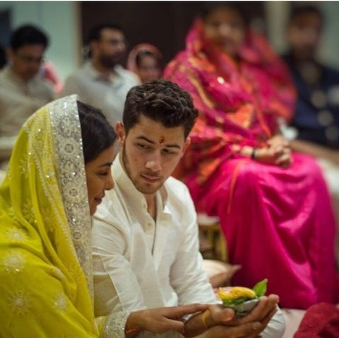 Rite, Sari, Event, Marriage, Ceremony, Tradition, Ritual, Blessing, Temple,