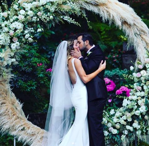 Bride, Photograph, Wedding dress, Bridal veil, Gown, Dress, Bridal clothing, Veil, Ceremony, Bridal accessory,