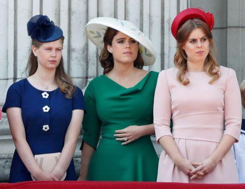 Clothing, Fashion, Dress, Sleeve, Pink, Cobalt blue, Turquoise, Headgear, Hat, Neck,