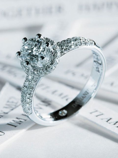 Ring, Engagement ring, Pre-engagement ring, Diamond, Fashion accessory, Jewellery, Wedding ring, Platinum, Wedding ceremony supply, Gemstone,