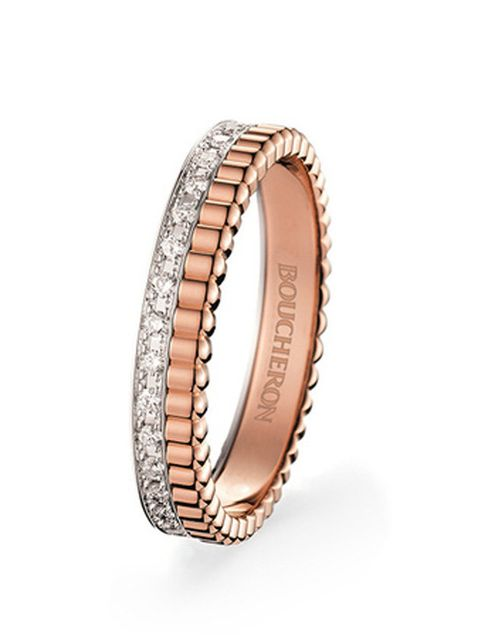 Jewellery, Ring, Fashion accessory, Metal, Engagement ring, Diamond, Bangle, Silver, Wedding ceremony supply, Body jewelry,