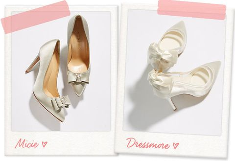 Footwear, Shoe, Pink, Court shoe, High heels, Pointe shoe, Beige, Bridal shoe,