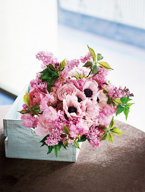 Flower, Flower Arranging, Floristry, Bouquet, Floral design, Pink, Cut flowers, Plant, Flowerpot, Flowering plant,