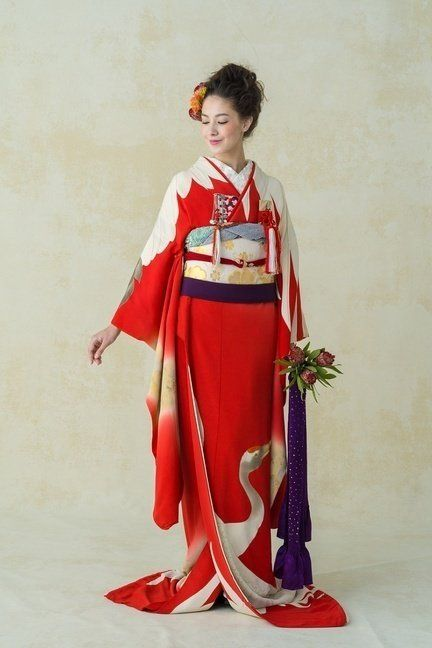 Clothing, Costume, Kimono, Tradition,