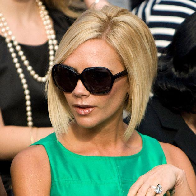 Eyewear, Hair, Sunglasses, Blond, Hairstyle, Cool, Glasses, Bob cut, Vision care, Layered hair,