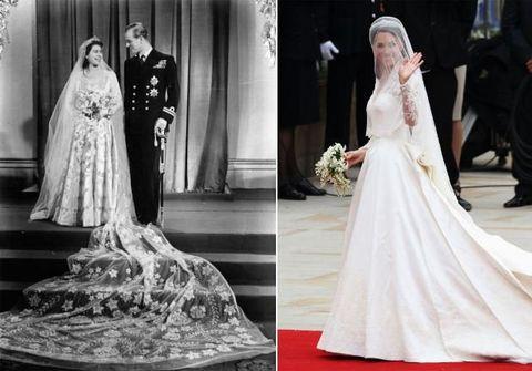 Gown, Wedding dress, Dress, Clothing, Photograph, Bride, Bridal clothing, Fashion model, Fashion, Formal wear,