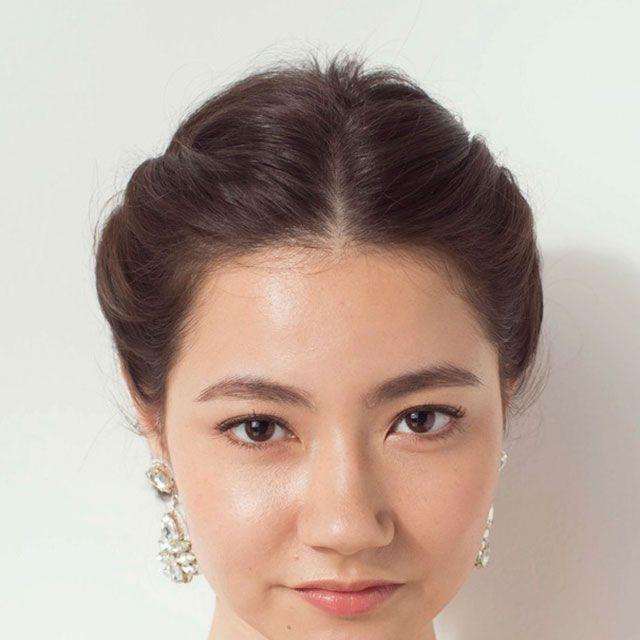 Hair, Face, Head, Nose, Ear, Lip, Cheek, Hairstyle, Skin, Chin,