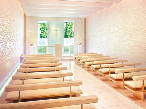 Wood, Interior design, Wall, Ceiling, Fixture, Hardwood, Interior design, Light fixture, Hall, Symmetry,