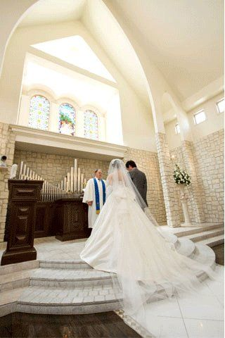 Clothing, Bridal clothing, Dress, Bridal veil, Photograph, Veil, Gown, Bride, Interior design, Formal wear,