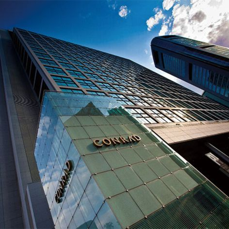 Daytime, Facade, Urban area, Tower block, Metropolitan area, Glass, Commercial building, City, Building, Metropolis,