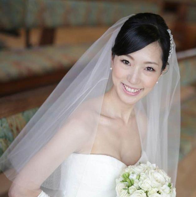 オフィシャル・ブライズ no3 kiwakoさん