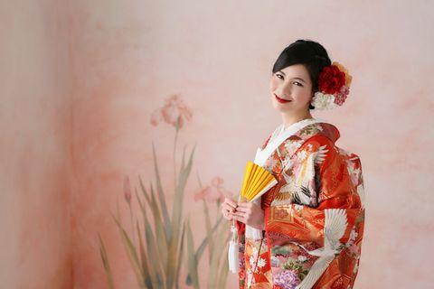 Hair, Kimono, Shimada, Hairstyle, Costume, Tradition, Sakko, Taiwanese opera, Art,
