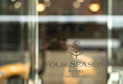 Text, Font, Material property, Room, Restaurant, Photography, Logo, Window, Glass, Graphics,