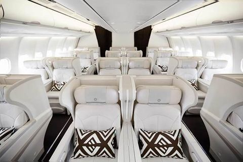 Airline, Vehicle, Airplane, Air travel, Aircraft, Business jet, Airliner, Aircraft cabin, Aerospace engineering,