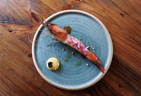 Food, Dish, Cuisine, Lobster, Plate, Fish, Krill, Seafood,