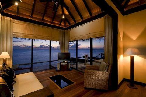Room, Property, Interior design, Building, House, Lighting, Real estate, Furniture, Home, Resort,