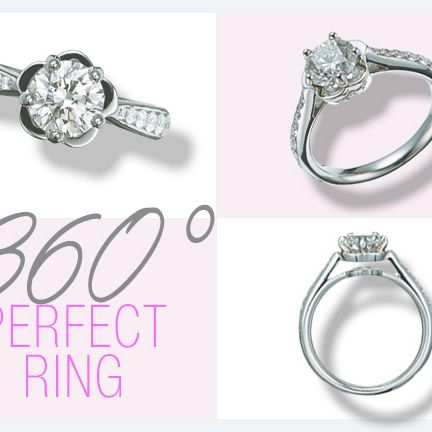 Jewellery, Fashion accessory, Ring, Engagement ring, Body jewelry, Platinum, Diamond, Pre-engagement ring, Wedding ring, Metal,