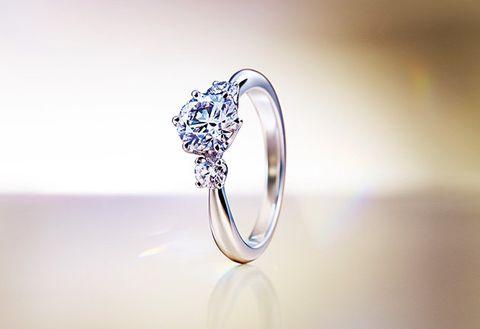 Ring, Engagement ring, Pre-engagement ring, Jewellery, Fashion accessory, Body jewelry, Platinum, Wedding ring, Diamond, Gemstone,