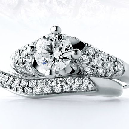 Engagement ring, Ring, Diamond, Fashion accessory, Jewellery, Platinum, Pre-engagement ring, Wedding ring, Gemstone, Wedding ceremony supply,