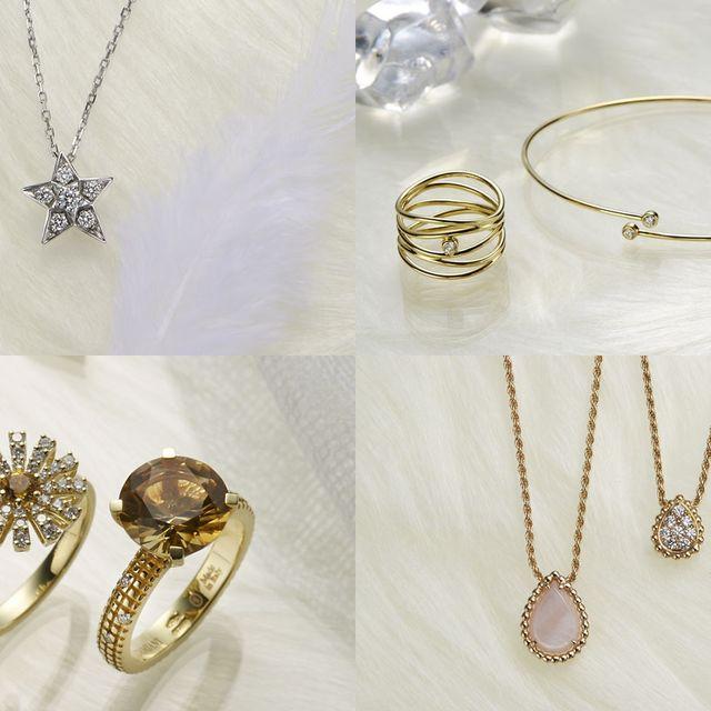 Body jewelry, Jewellery, Fashion accessory, Chain, Earrings, Gold, Necklace, Metal, Silver, Ear,