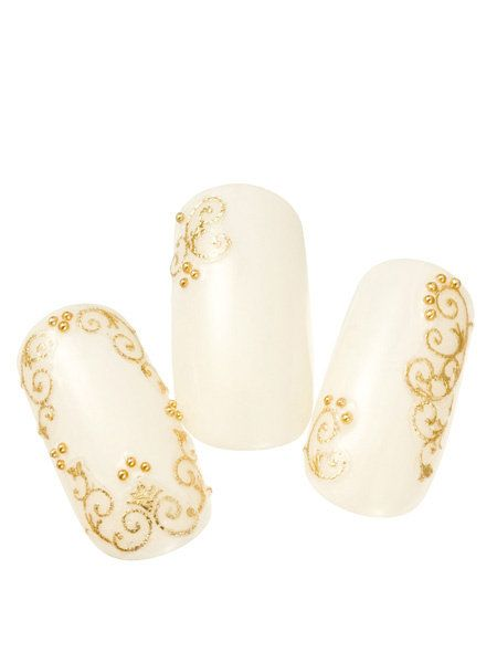 Musical instrument accessory, Natural material, Beige, Silver, Oval, Nail care,