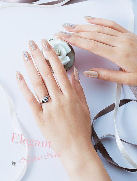Nail, Manicure, Skin, Nail care, Hand, Finger, Cosmetics, Nail polish, Beauty, Ring,