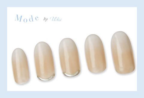 Nail, Nail polish, Skin, Beige, Nail care, Finger, Material property, Cosmetics, Capsule, Manicure,