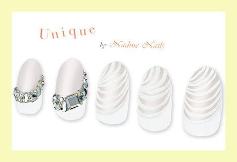 Nail, Font, Fashion accessory, Eyelash, Nail care,