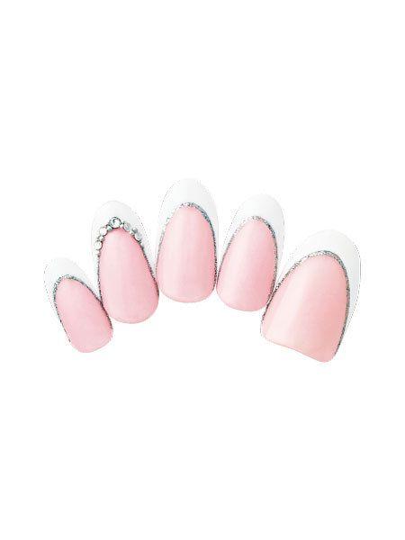 Pink, Skin, Nail, Material property, Finger, Nail care, Cosmetics, Eyelash, Nail polish,