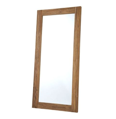 Mirror, Wood, Picture frame, Rectangle, Window, Hardwood, Interior design,