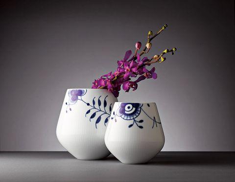 Still life photography, Vase, Ceramic, Still life, Purple, Porcelain, Flowerpot, Plant, Flower, Artifact,