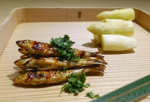 Dish, Cuisine, Food, Ingredient, Fish, Produce, Recipe, Anago, Meat, Japanese cuisine,