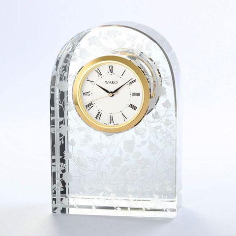 Clock, Wall clock, Analog watch, Home accessories, Fashion accessory, Interior design, Quartz clock, Rectangle,