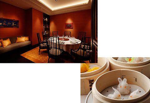 Restaurant, Room, Property, Interior design, Building, Table, Brunch, Suite, House, Furniture,
