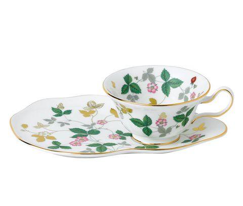 Porcelain, Cup, Teacup, Saucer, Dishware, Tableware, Serveware, Dinnerware set, Drinkware, Leaf,