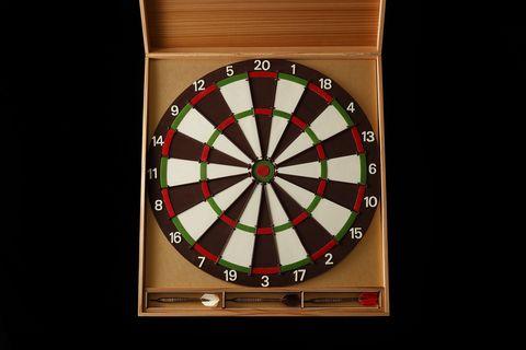 Dartboard, Darts, Indoor games and sports, Games, Recreation, Dart, Individual sports, Sports equipment, Precision sports, Sports,