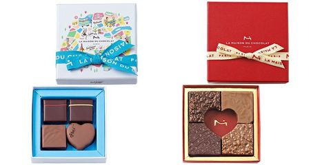 Chocolate, Heart, Paper product,