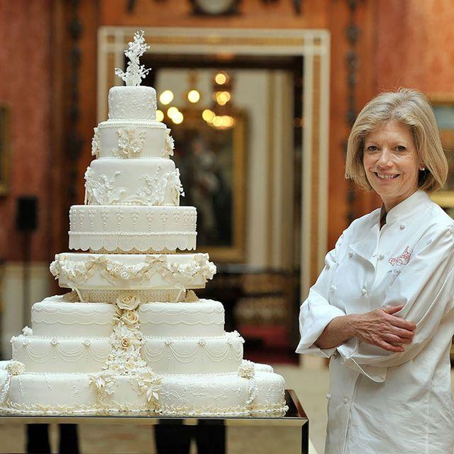 Cake decorating, Wedding cake, Sugar paste, Icing, Cake, Sugar cake, Pasteles, Buttercream, Wedding ceremony supply, Food,