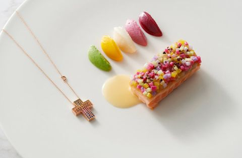 Food, Frozen dessert, Cuisine, Sweetness, Ice pop, Dish, Dessert, Sprinkles, Ingredient, Petit four,
