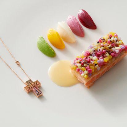 Food, Frozen dessert, Sweetness, Cuisine, Ice pop, Dish, Dessert, Sprinkles, Petit four, Confectionery,