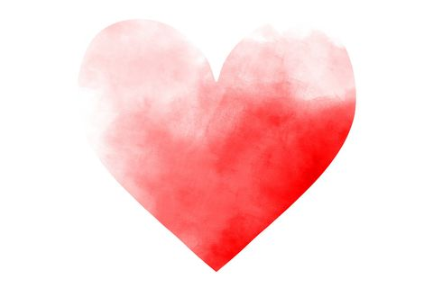 Heart, Red, Love, Pink, Valentine's day, Organ, Heart, Human body,