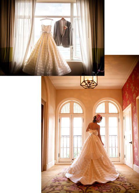Interior design, Room, Floor, Textile, Photograph, Dress, Window treatment, Interior design, Flooring, Fixture,