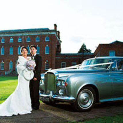 Land vehicle, Vehicle, Car, Classic car, Luxury vehicle, Classic, Antique car, Mid-size car, Rolls-royce silver cloud, Coupé,