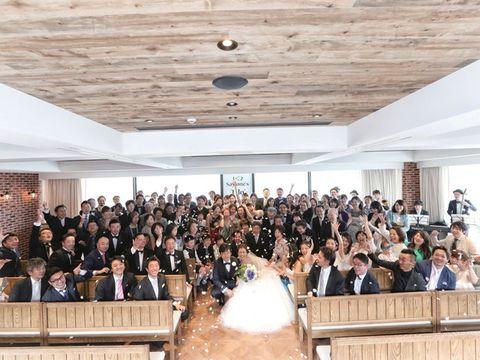 Event, Dress, Suit, Ceiling, Coat, Bridal clothing, Formal wear, Ceremony, Bride, Wedding dress,