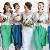 Bridal party dress, Event, Dress, Gown, Bride, Dance, Formal wear, Ceremony, Flower,