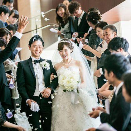 Photograph, Ceremony, Facial expression, Bride, Wedding dress, Event, Wedding, Bridal clothing, Dress, Marriage,