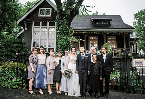 Photograph, House, Wedding, Ceremony, Mansion, Event, Bride, Plantation, Estate, Dress,