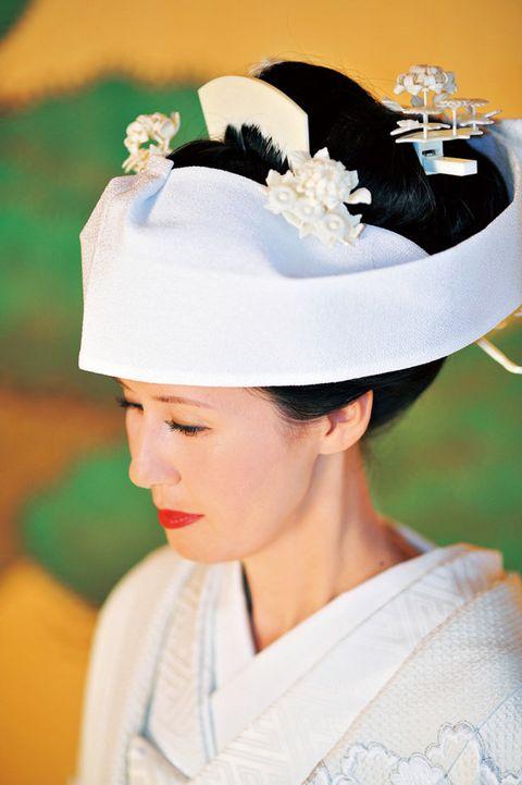 Nose, Lip, Chin, Headgear, Costume accessory, Fashion, Headpiece, Costume hat, Costume, Hair accessory,